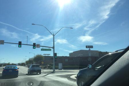 ラスベガスレンタカーセンター