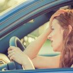 レンタカー中の事故対処