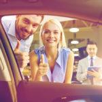 アメリカのレンタカーの保険について