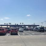 ロサンゼルス空港営業所