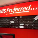 avis preferred counter