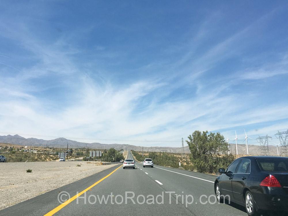 62 highway