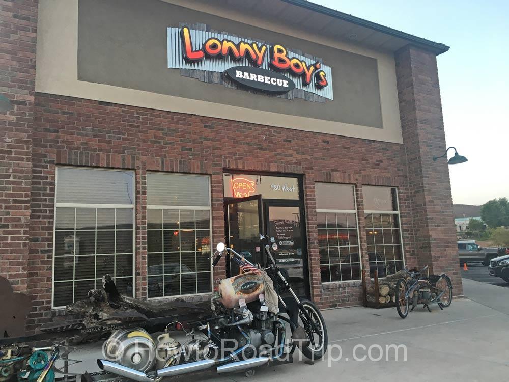 lonny boys