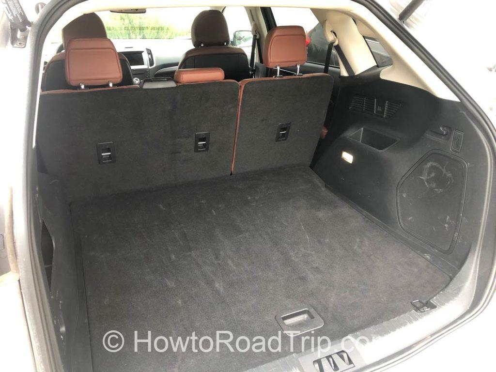 edge trunk