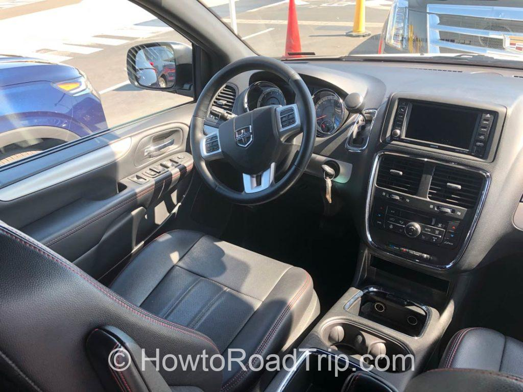 driver seat mvar