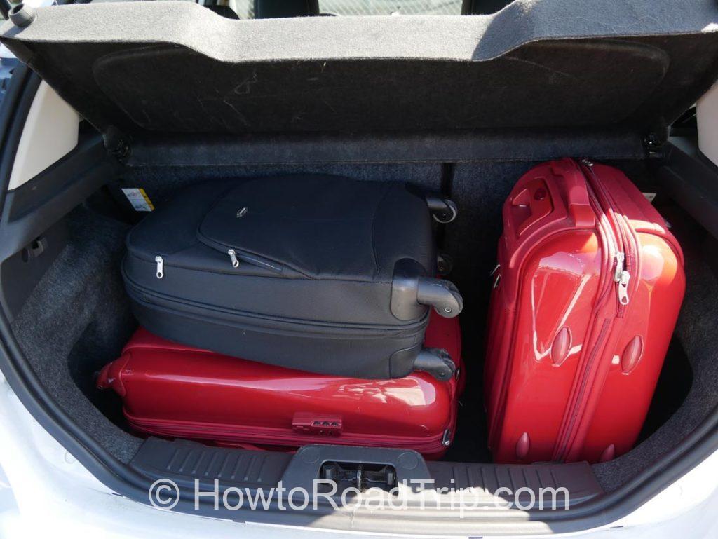 スーツケースマックス