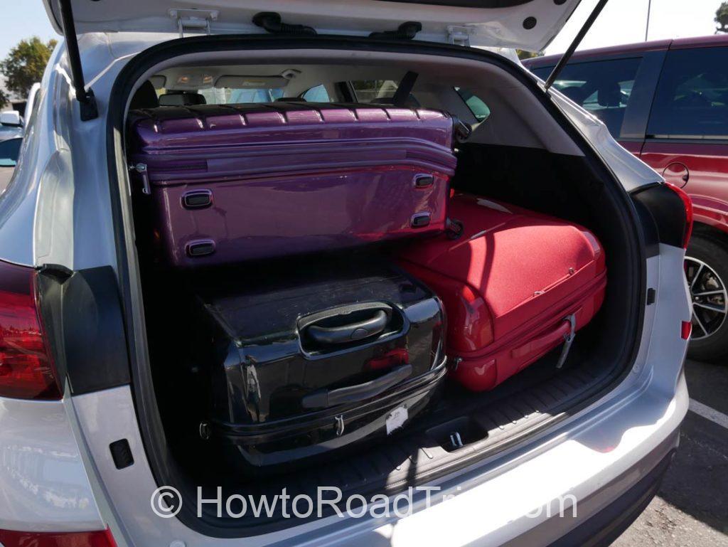 tucson trunk loading